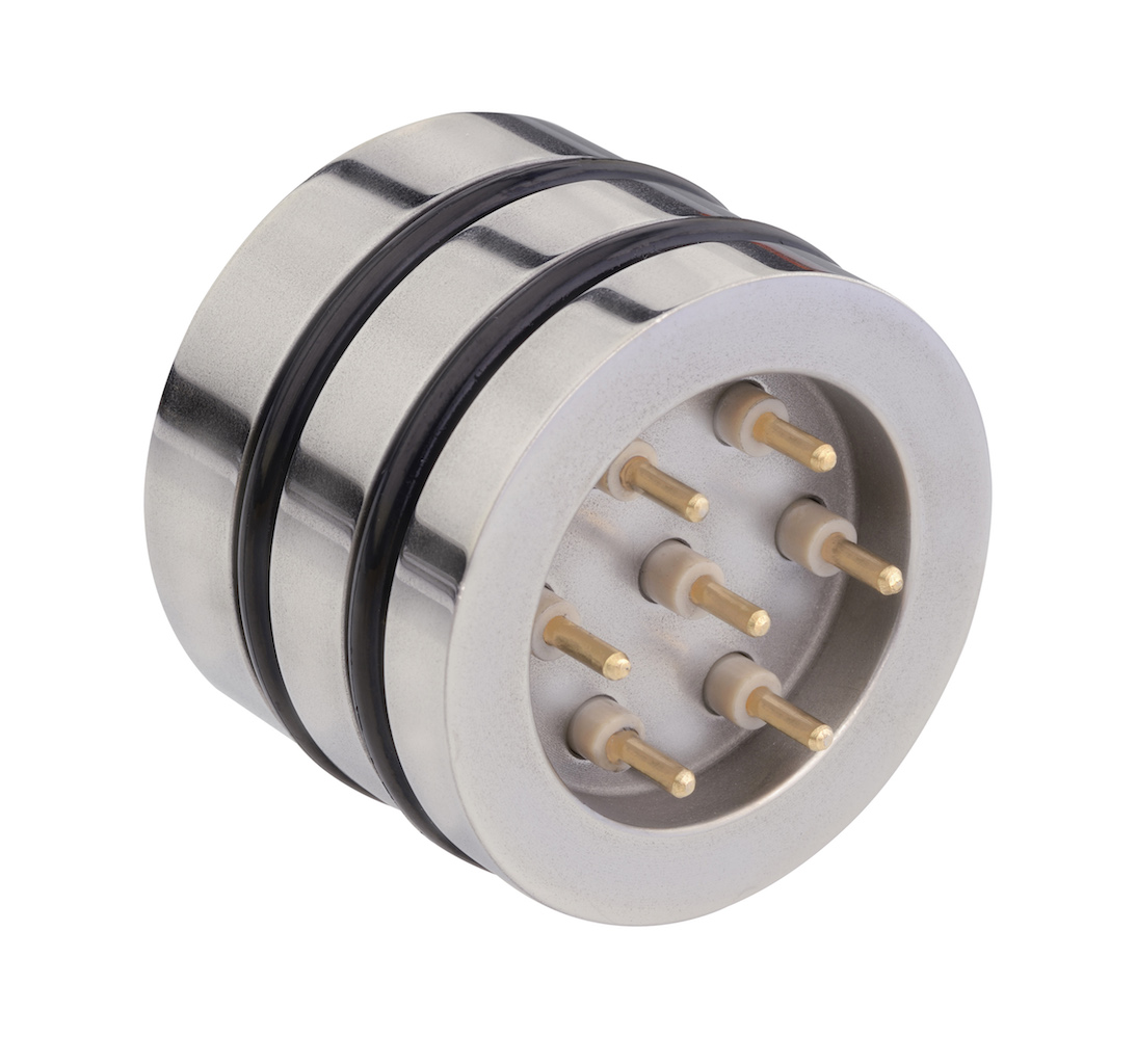 Glass to Metal Seal Connectors | Strantech